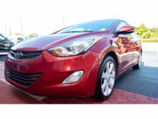 2012 Hyundai Elantra Limited Sedan - 223860N - Thumbnail 19