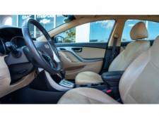 2012 Hyundai Elantra Limited Sedan - 223860N - Thumbnail 25