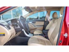 2012 Hyundai Elantra Limited Sedan - 223860N - Thumbnail 27