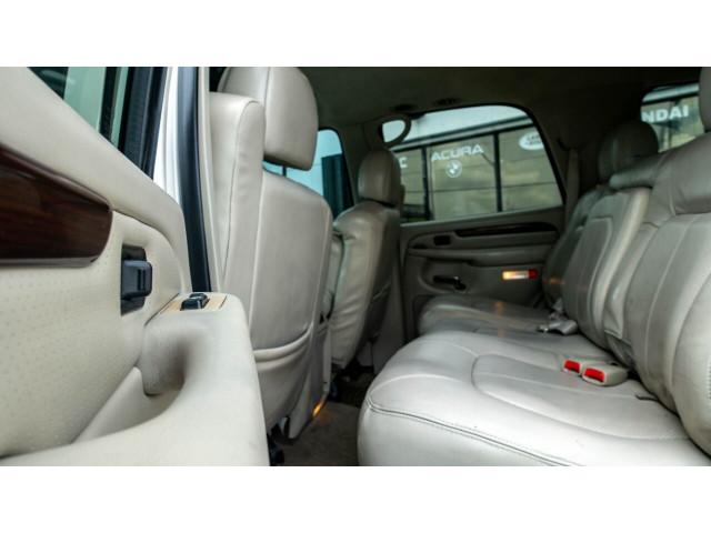 2002 Cadillac Escalade Base 2WD SUV - 243444C - Image 7