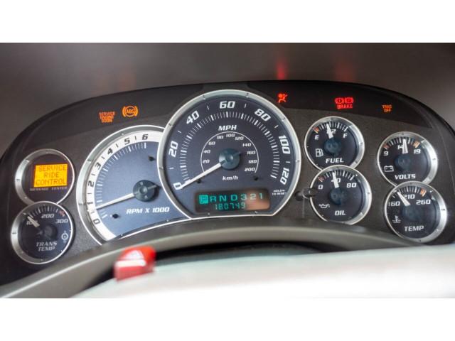 2002 Cadillac Escalade Base 2WD SUV - 243444C - Image 18