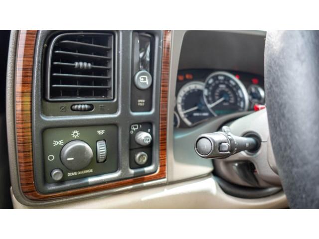 2002 Cadillac Escalade Base 2WD SUV - 243444C - Image 20