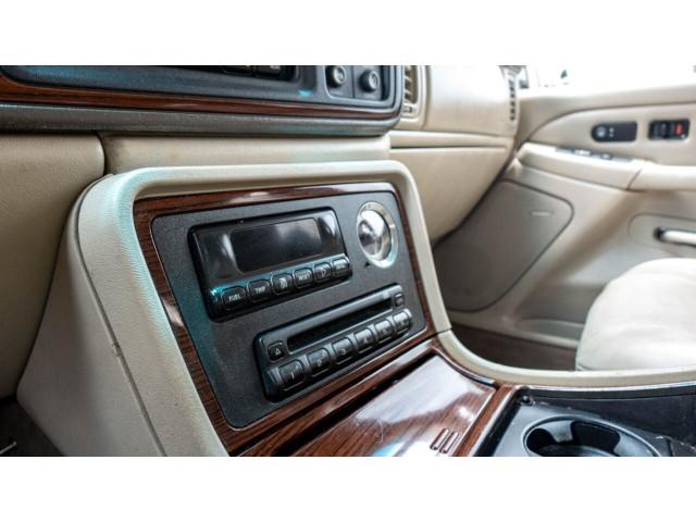 2002 Cadillac Escalade Base 2WD SUV - 243444C - Image 22