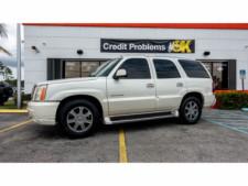 2002 Cadillac Escalade Base 2WD SUV - 243444C - Thumbnail 3