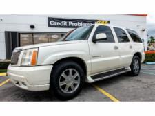 2002 Cadillac Escalade Base 2WD SUV - 243444C - Thumbnail 5