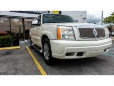 2002 Cadillac Escalade Base 2WD SUV - 243444C - Thumbnail 11