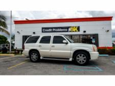 2002 Cadillac Escalade Base 2WD SUV - 243444C - Thumbnail 1