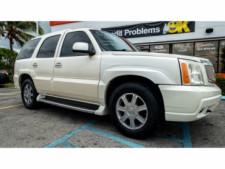 2002 Cadillac Escalade Base 2WD SUV - 243444C - Thumbnail 13