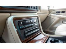 2002 Cadillac Escalade Base 2WD SUV - 243444C - Thumbnail 22