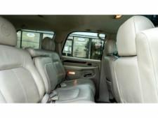 2002 Cadillac Escalade Base 2WD SUV - 243444C - Thumbnail 24
