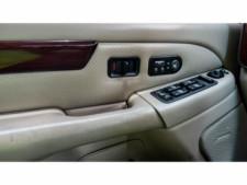 2002 Cadillac Escalade Base 2WD SUV - 243444C - Thumbnail 25
