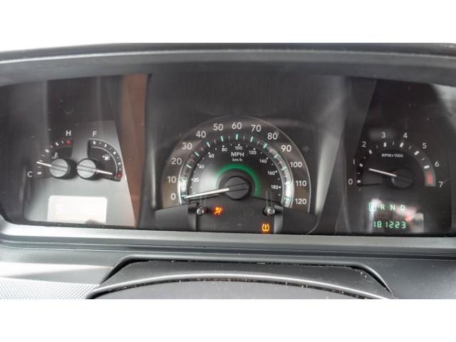 2009 Dodge Journey SXT SUV - 182606C - Image 11