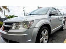2009 Dodge Journey SXT SUV - 182606C - Thumbnail 14