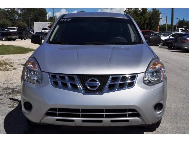 2012 Nissan Rogue 4D Sport Utility - 203511F - Image 2