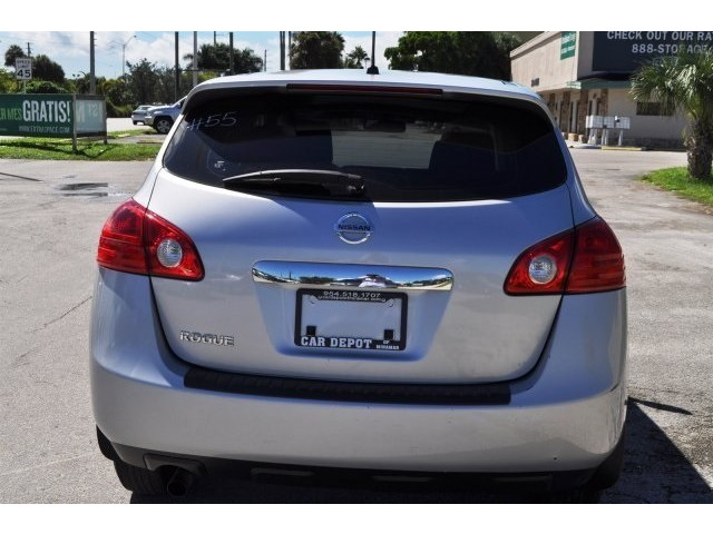 2012 Nissan Rogue 4D Sport Utility - 203511F - Image 6
