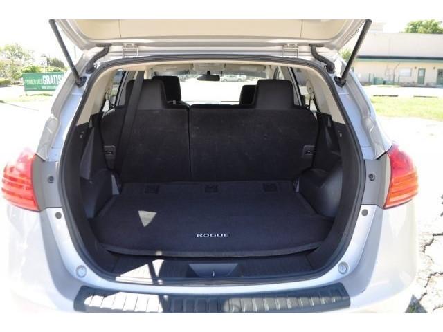 2012 Nissan Rogue 4D Sport Utility - 203511F - Image 16