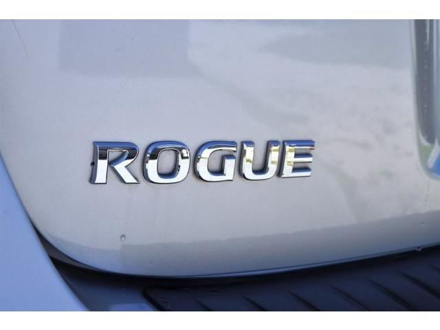 2012 Nissan Rogue 4D Sport Utility - 203511F - Image 17
