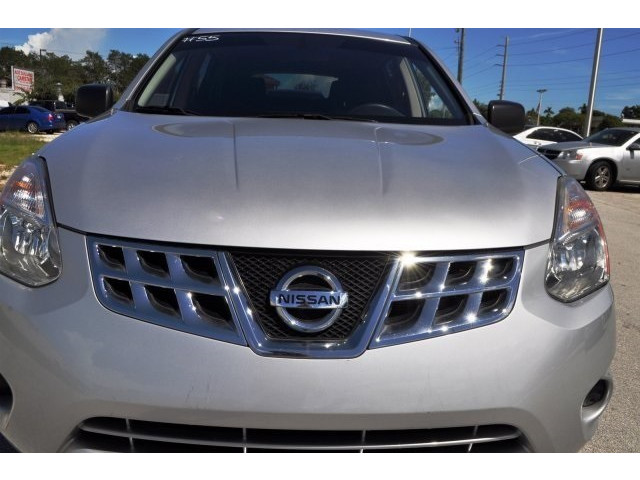 2012 Nissan Rogue 4D Sport Utility - 203511F - Image 18