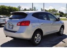 2012 Nissan Rogue 4D Sport Utility - 203511F - Thumbnail 5