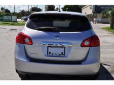 2012 Nissan Rogue 4D Sport Utility - 203511F - Thumbnail 6