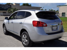 2012 Nissan Rogue 4D Sport Utility - 203511F - Thumbnail 7