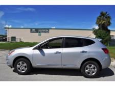 2012 Nissan Rogue 4D Sport Utility - 203511F - Thumbnail 8