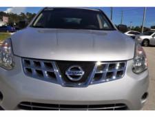 2012 Nissan Rogue 4D Sport Utility - 203511F - Thumbnail 18
