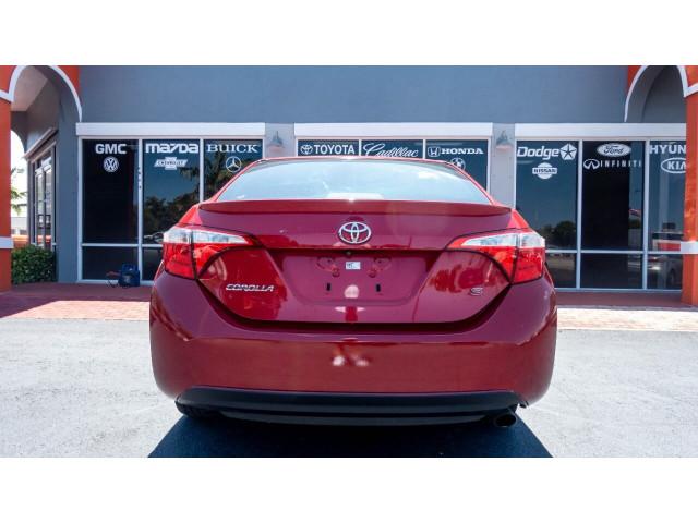 2014 Toyota Corolla S Sedan - 040347N - Image 12