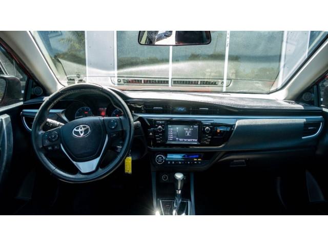 2014 Toyota Corolla S Sedan - 040347N - Image 24