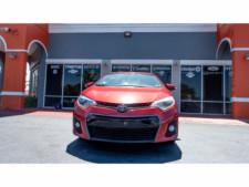 2014 Toyota Corolla S Sedan - 040347N - Thumbnail 2