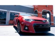 2014 Toyota Corolla S Sedan - 040347N - Thumbnail 6