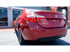 2014 Toyota Corolla S Sedan - 040347N - Thumbnail 14