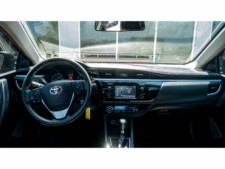 2014 Toyota Corolla S Sedan - 040347N - Thumbnail 24
