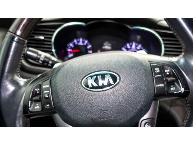 2013 Kia Optima SXL Sedan - 143076 - Image 15