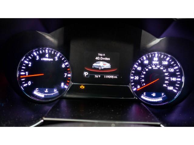 2013 Kia Optima SXL Sedan - 143076 - Image 16