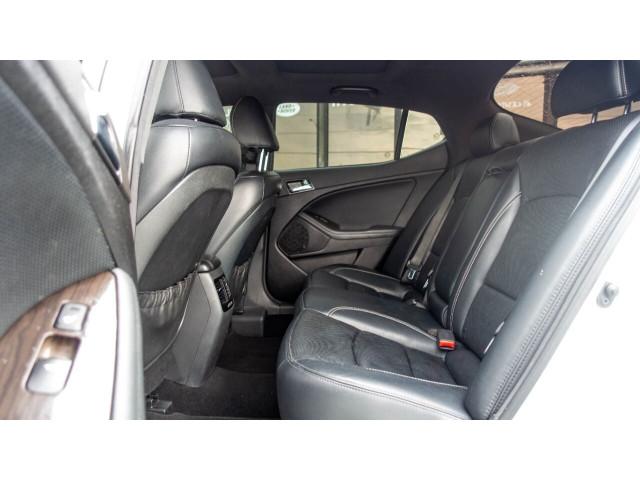 2013 Kia Optima SXL Sedan - 143076 - Image 18