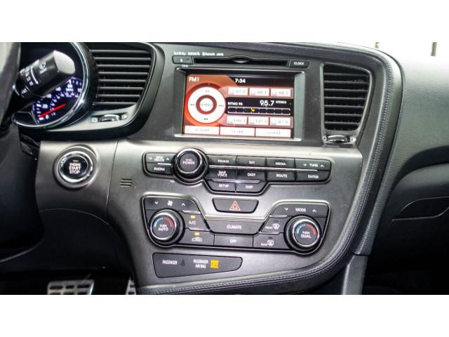2013 Kia Optima SXL Sedan - 143076 - Image 21