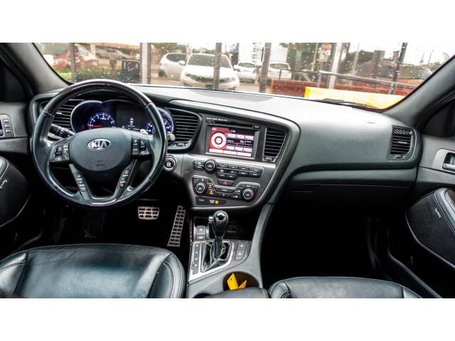 2013 Kia Optima SXL Sedan - 143076 - Image 25