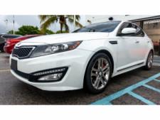 2013 Kia Optima SXL Sedan - 143076 - Thumbnail 6