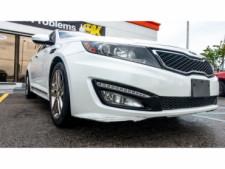 2013 Kia Optima SXL Sedan - 143076 - Thumbnail 7