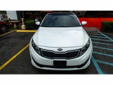 2013 Kia Optima SXL Sedan - 143076 - Thumbnail 8