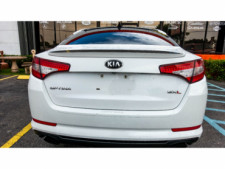 2013 Kia Optima SXL Sedan - 143076 - Thumbnail 12