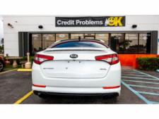 2013 Kia Optima SXL Sedan - 143076 - Thumbnail 14