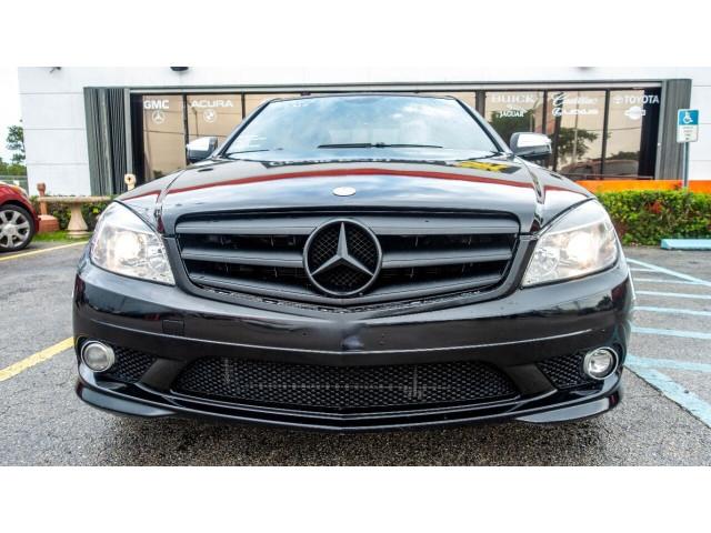 2008 Mercedes-Benz C-Class C 300 Luxury 4MATIC Sedan - 052393C - Image 5