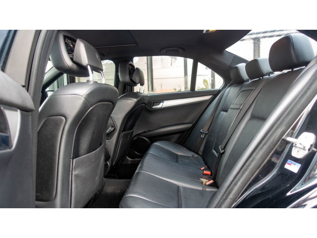 2008 Mercedes-Benz C-Class C 300 Luxury 4MATIC Sedan - 052393C - Image 20