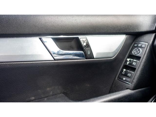 2008 Mercedes-Benz C-Class C 300 Luxury 4MATIC Sedan - 052393C - Image 22