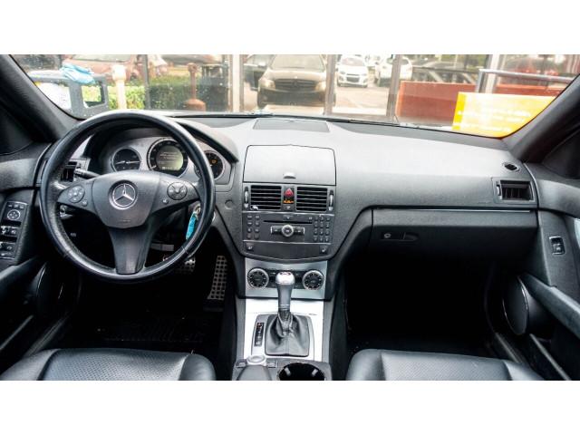 2008 Mercedes-Benz C-Class C 300 Luxury 4MATIC Sedan - 052393C - Image 23