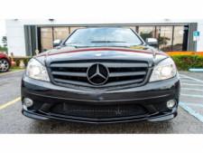 2008 Mercedes-Benz C-Class C 300 Luxury 4MATIC Sedan - 052393C - Thumbnail 5
