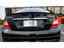 2008 Mercedes-Benz C-Class C 300 Luxury 4MATIC Sedan - 052393C - Thumbnail 9