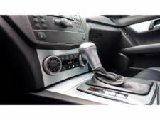 2008 Mercedes-Benz C-Class C 300 Luxury 4MATIC Sedan - 052393C - Thumbnail 21